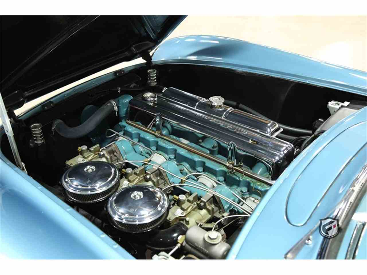 Large Picture of 1954 Corvette located in California - $99,900.00 Offered by Fusion Luxury Motors - MBTQ