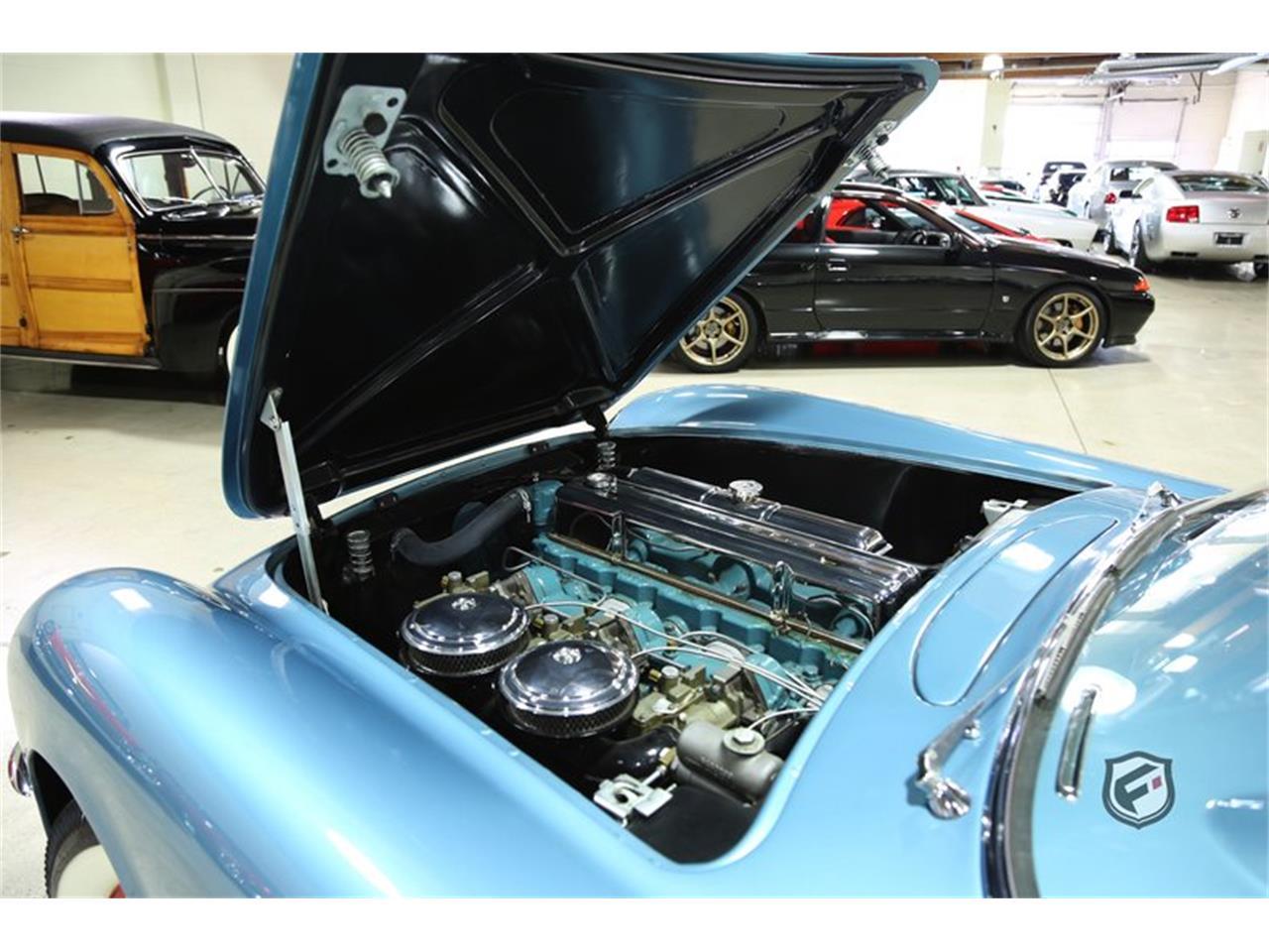 Large Picture of '54 Corvette - MBTQ
