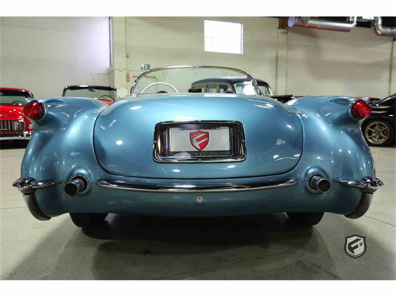 Large Picture of 1954 Chevrolet Corvette located in California - $99,900.00 - MBTQ