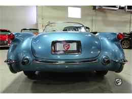 Picture of Classic 1954 Chevrolet Corvette located in Chatsworth California Offered by Fusion Luxury Motors - MBTQ