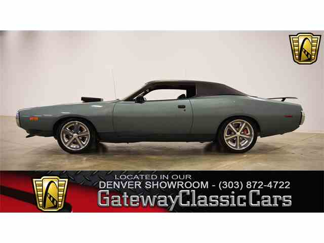 Picture of '72 Charger - MALV