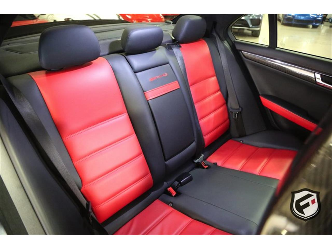 Large Picture of '09 CLK63 - MBUS