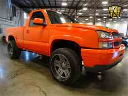 Picture of '03 Chevrolet Silverado located in La Vergne Tennessee - $33,995.00 Offered by Gateway Classic Cars - Nashville - MALW