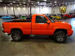 Picture of '03 Chevrolet Silverado Offered by Gateway Classic Cars - Nashville - MALW