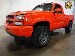 Picture of 2003 Silverado - $33,995.00 Offered by Gateway Classic Cars - Nashville - MALW