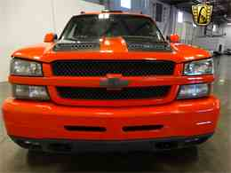 Picture of 2003 Chevrolet Silverado - $33,995.00 Offered by Gateway Classic Cars - Nashville - MALW