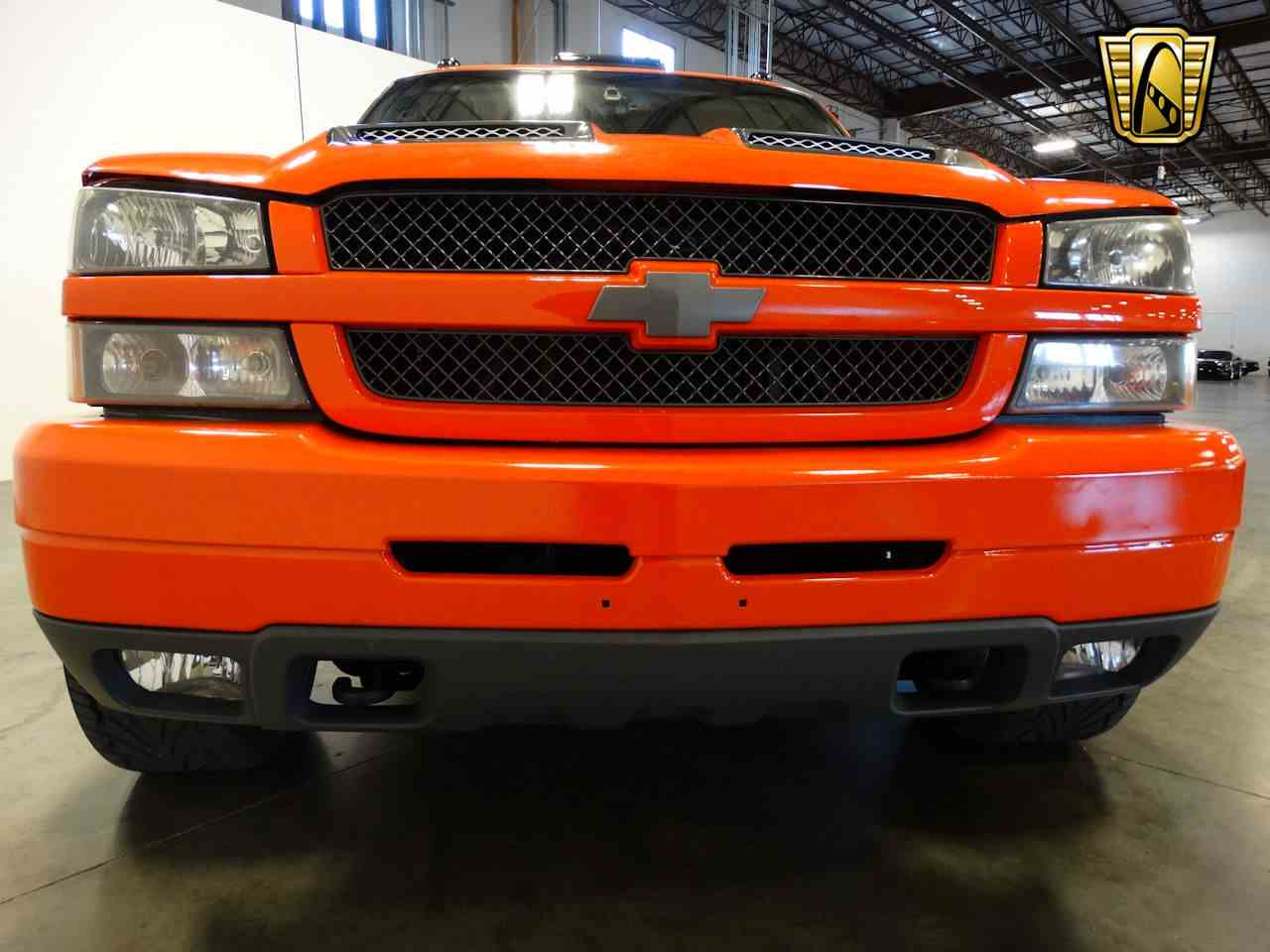 Large Picture of '03 Silverado - MALW