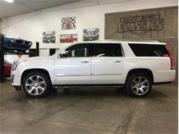Picture of 2016 Escalade - $53,990.00 Offered by Grand Rapids Classics - MBUZ