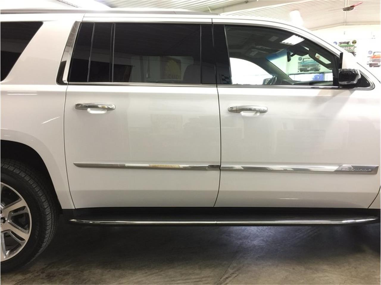 Large Picture of 2016 Cadillac Escalade - $53,990.00 - MBUZ