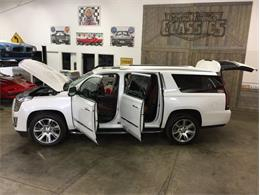 Picture of '16 Cadillac Escalade - MBUZ