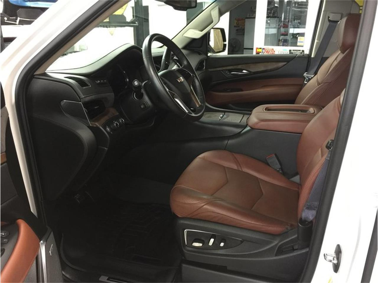 Large Picture of '16 Cadillac Escalade located in Grand Rapids Michigan Offered by Grand Rapids Classics - MBUZ