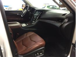 Picture of 2016 Cadillac Escalade located in Grand Rapids Michigan - $53,990.00 Offered by Grand Rapids Classics - MBUZ