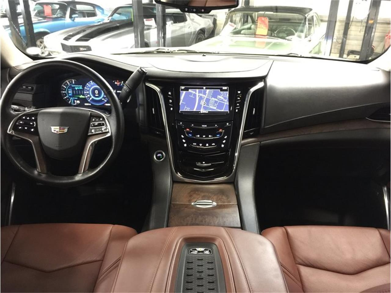 Large Picture of '16 Escalade - $53,990.00 - MBUZ