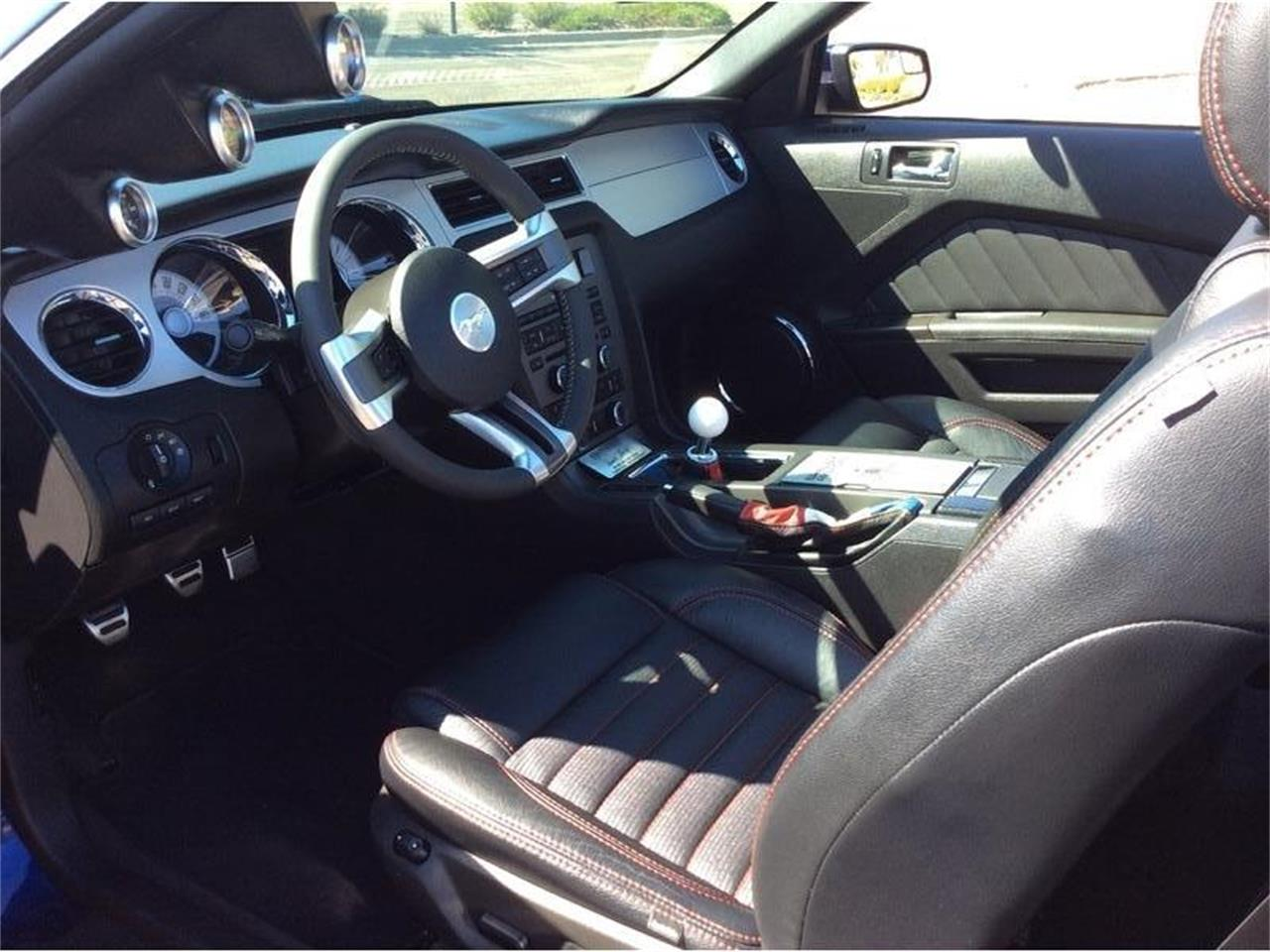 Large Picture of '12 GT350 Offered by Dynamic Motorsports - MBV2