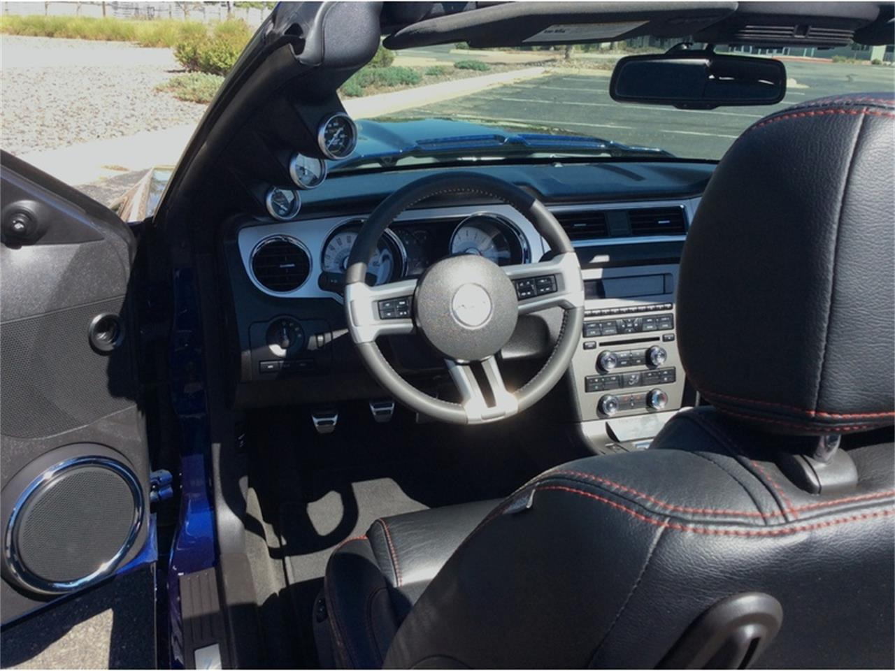 Large Picture of '12 GT350 - $59,900.00 - MBV2