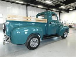Picture of '49 F1 - MBV3