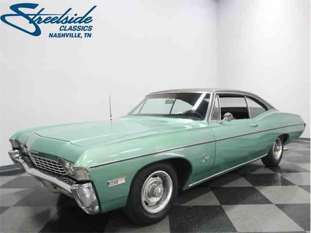 Picture of '68 Impala - MALX