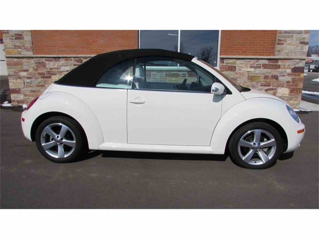 Large Picture of '07 Beetle - MBV7