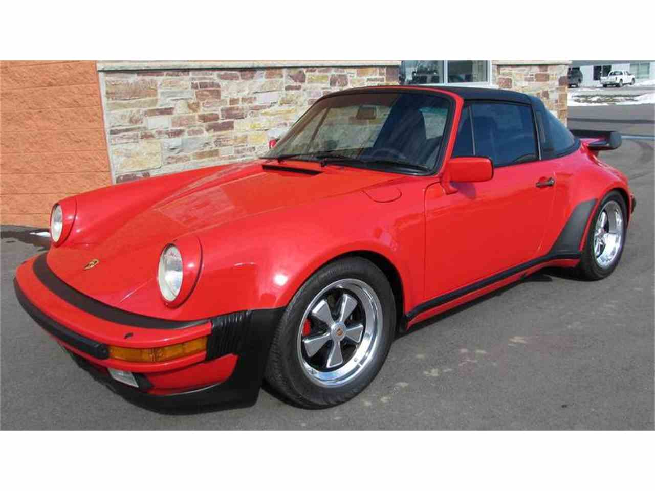 Large Picture of 1986 Porsche 911 located in Wisconsin - MBV8