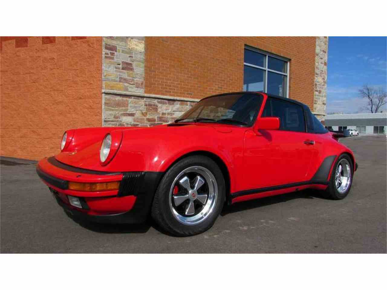 Large Picture of 1986 Porsche 911 located in Big Bend Wisconsin - MBV8