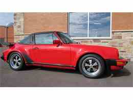 Picture of 1986 911 Auction Vehicle Offered by Jamie's 50/50 Motorsports - MBV8