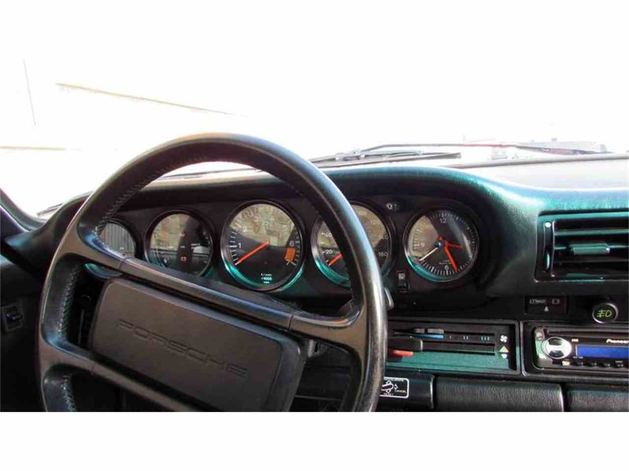 Large Picture of '86 911 located in Wisconsin Auction Vehicle - MBV8