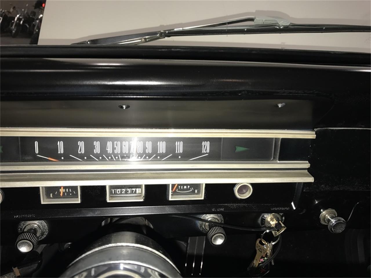 Large Picture of '65 Fairlane - MBVA