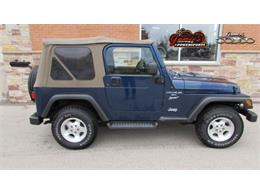 Picture of '02 Wrangler - $12,999.00 - MBVH