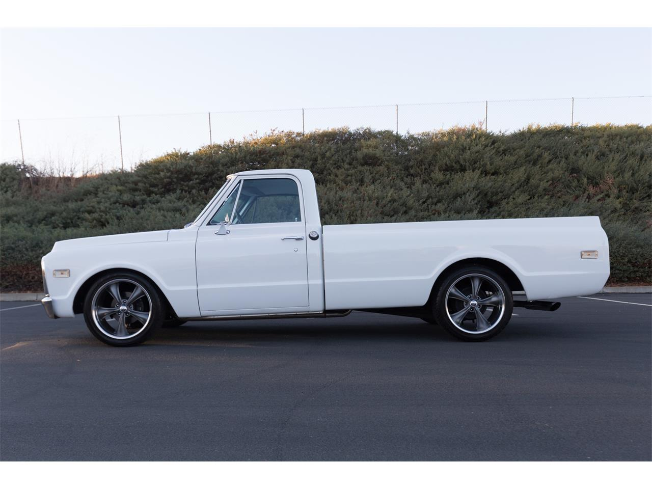 Large Picture of '72 C10 - MBVN