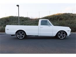 Picture of '72 C10 - MBVN