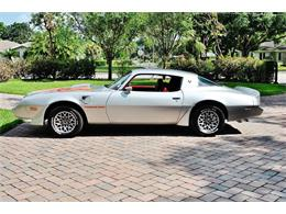Picture of '79 Firebird Trans Am - MBVP