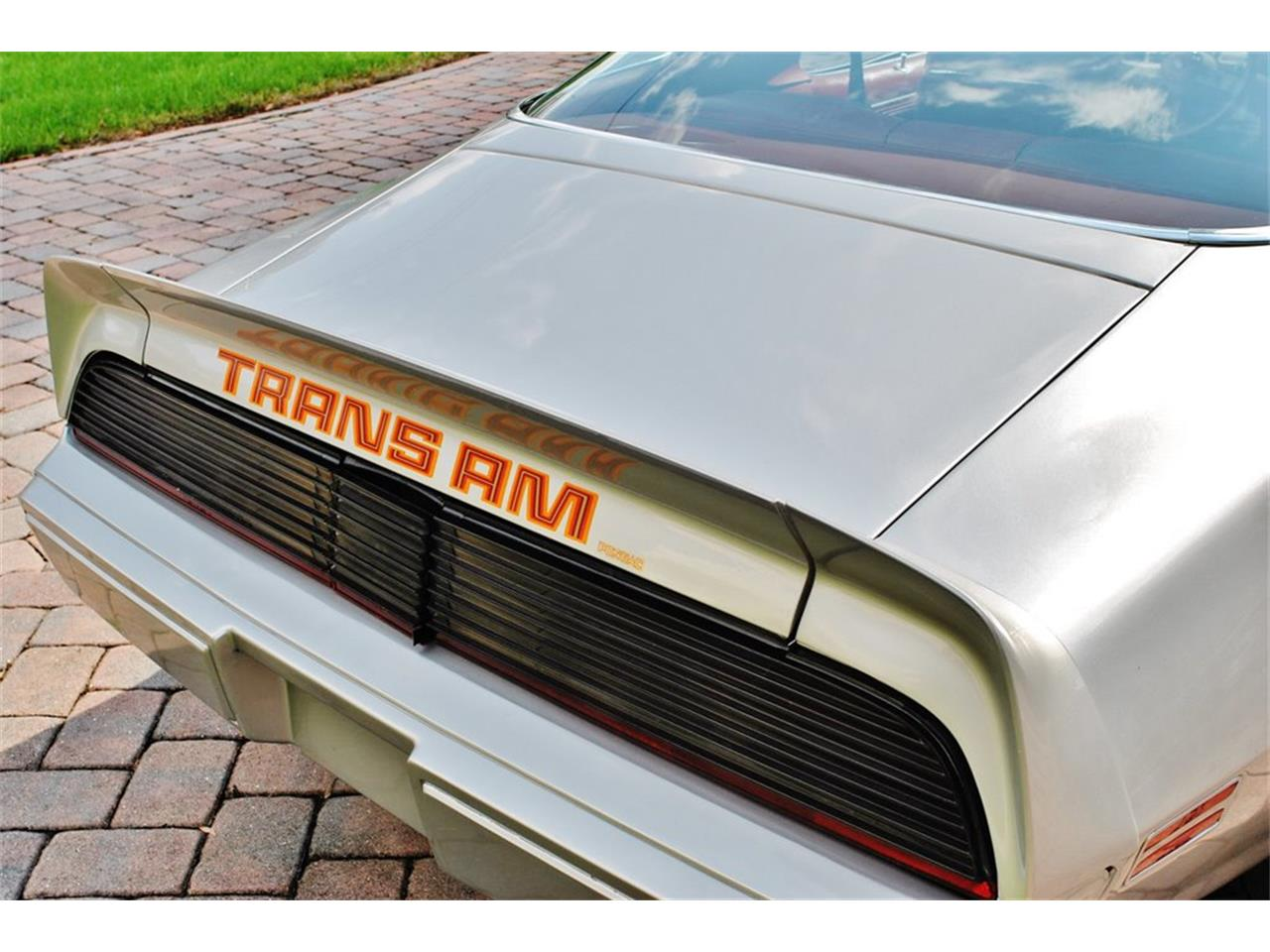 Large Picture of '79 Firebird Trans Am - MBVP