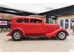Picture of '33 Tudor Sedan Street Rod - MBVQ