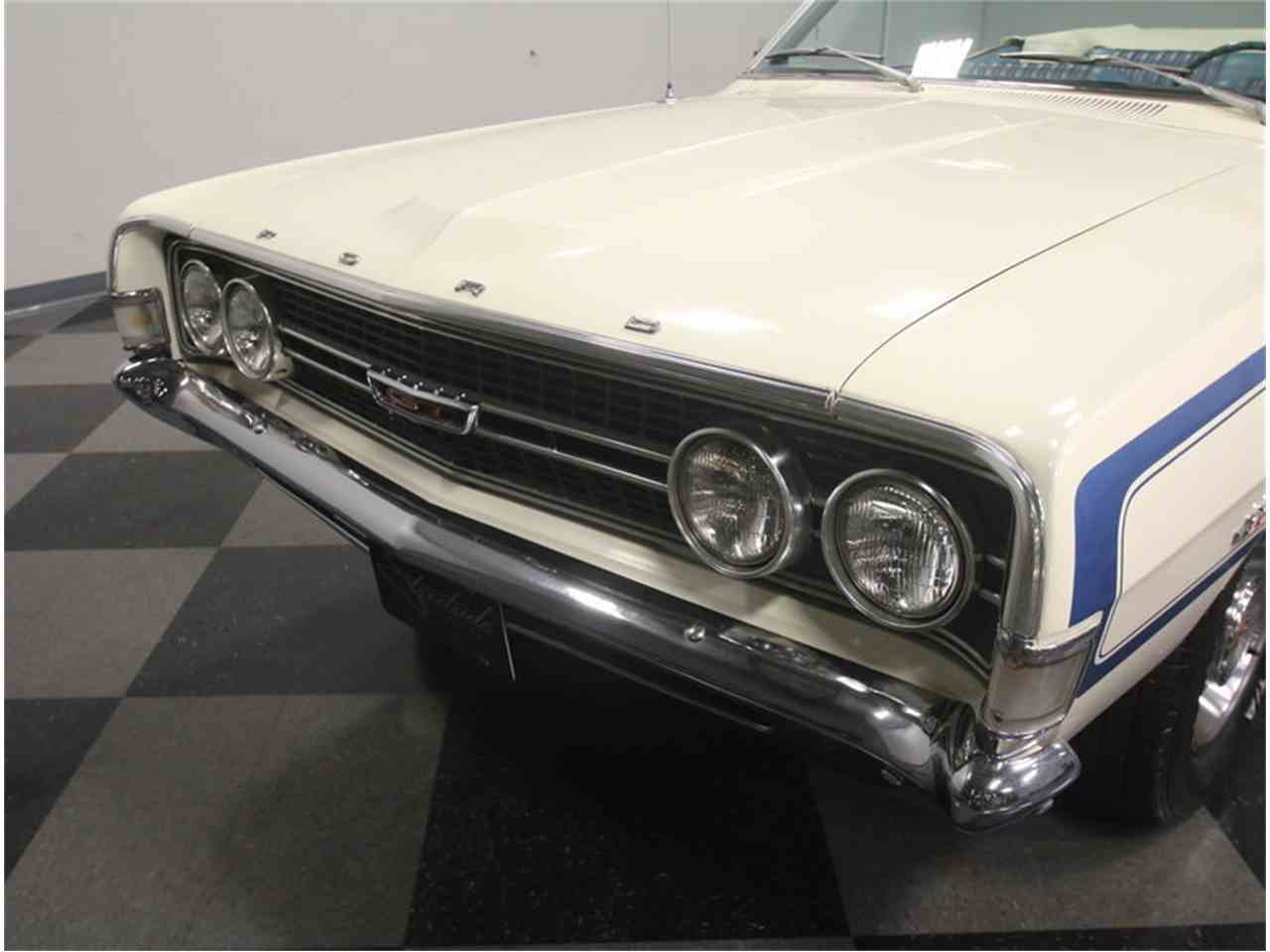 1968 Ford Torino GT Pace Car for Sale   ClassicCars.com   CC-1041832