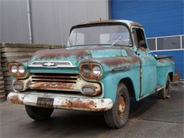 Picture of '58 Apache - MBW0