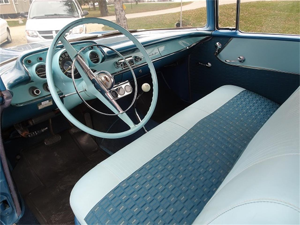 Large Picture of 1957 210 - $36,950.00 Offered by McGeorge Classics - MBW3