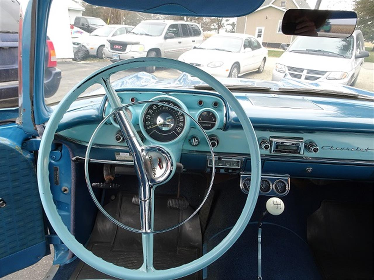 Large Picture of '57 Chevrolet 210 - $36,950.00 Offered by McGeorge Classics - MBW3