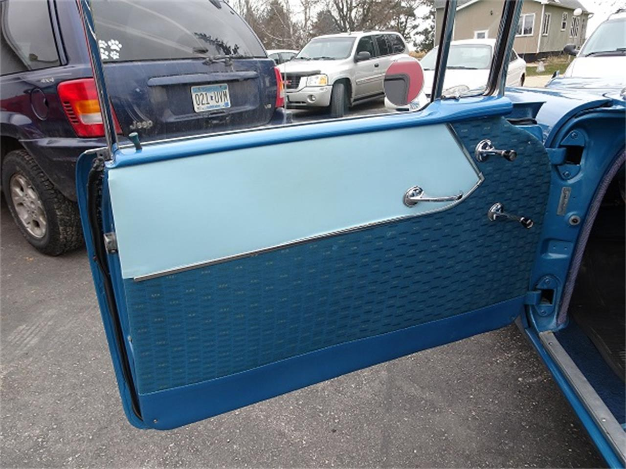 Large Picture of '57 Chevrolet 210 located in Dodge Center Minnesota - $36,950.00 Offered by McGeorge Classics - MBW3