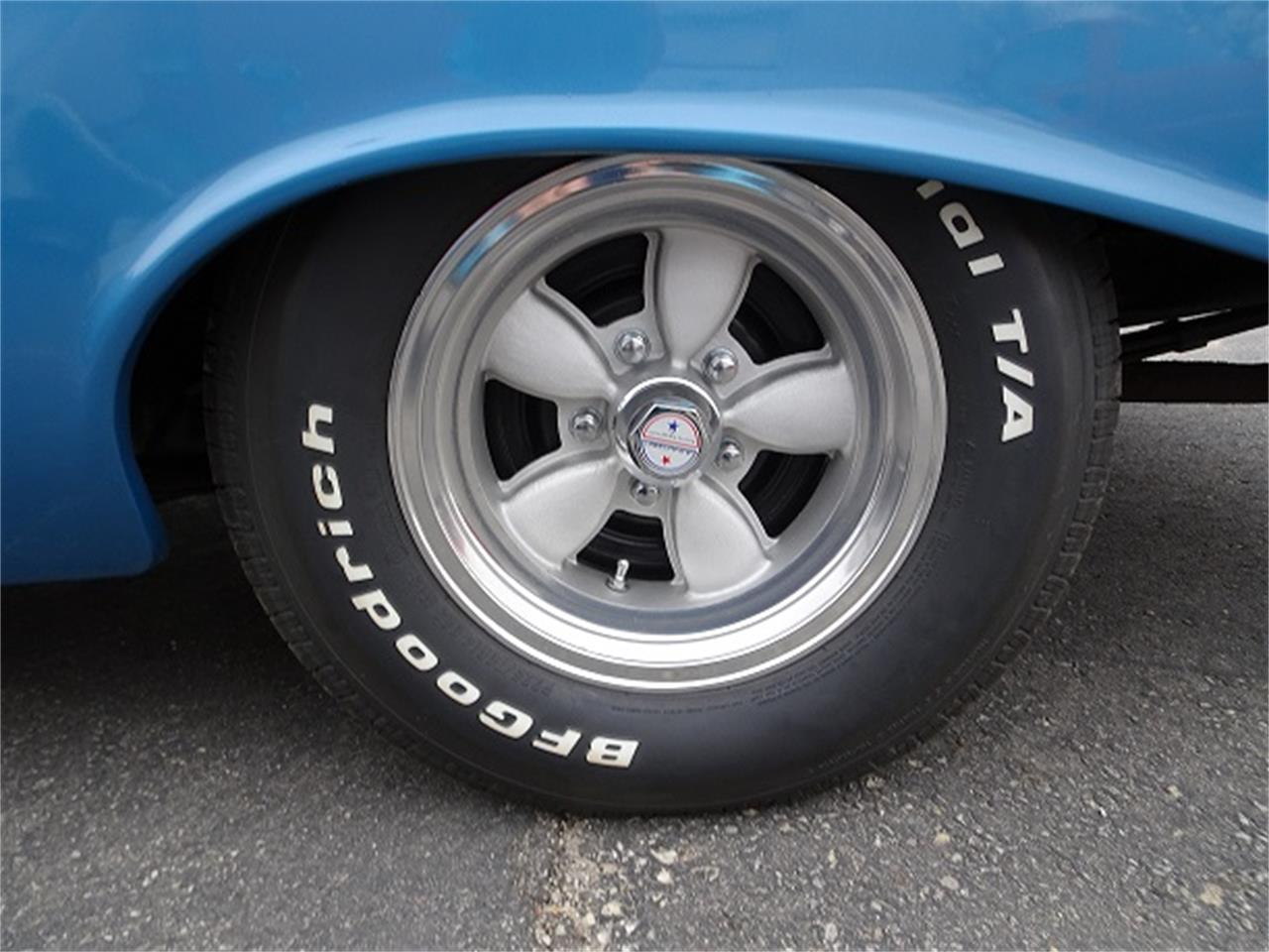 Large Picture of '57 Chevrolet 210 - MBW3