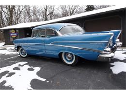 Picture of 1957 210 Offered by McGeorge Classics - MBW3
