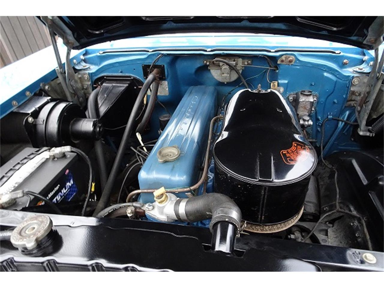 Large Picture of 1957 210 Offered by McGeorge Classics - MBW3