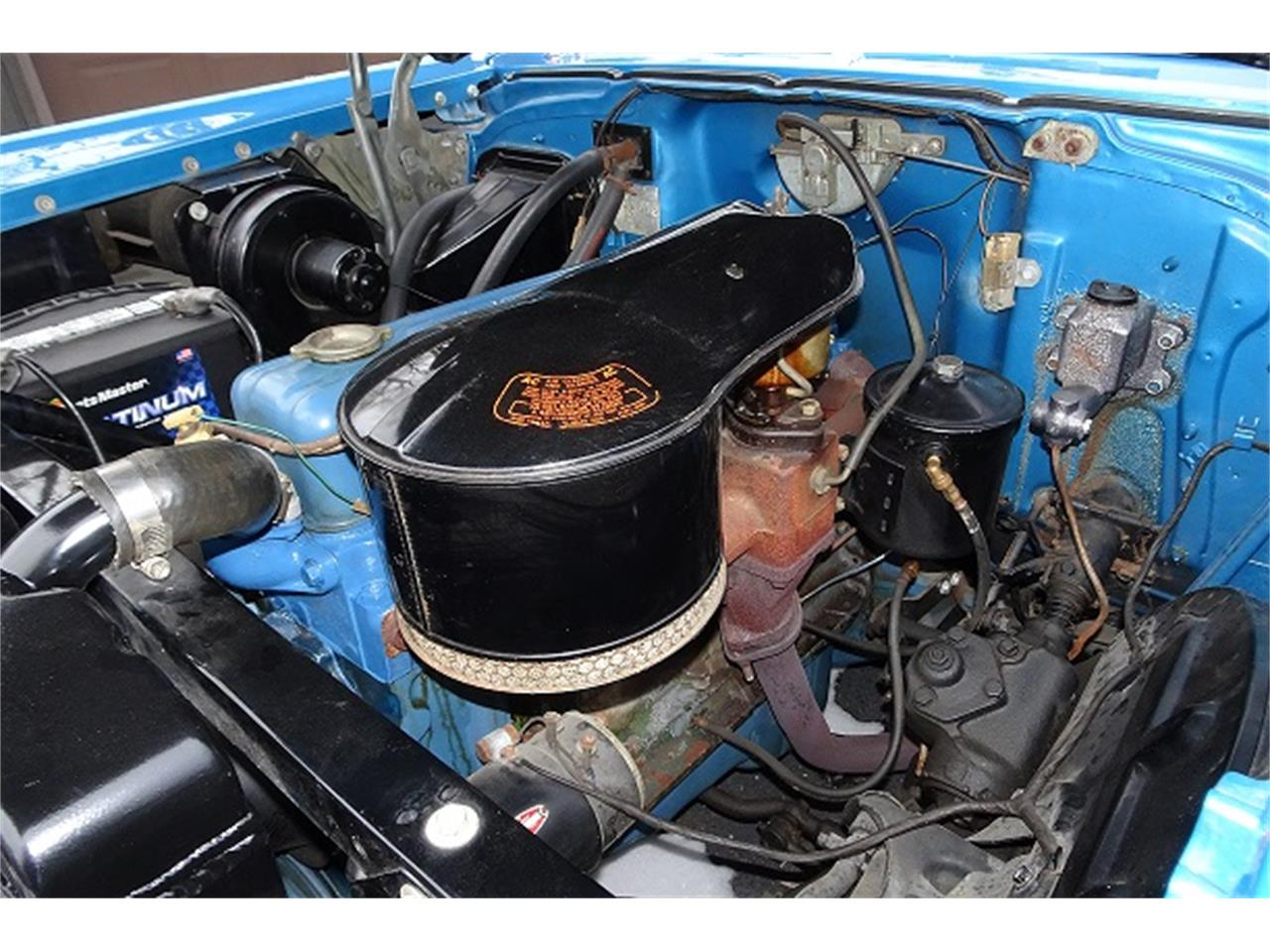 Large Picture of Classic '57 Chevrolet 210 - MBW3