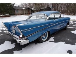 Picture of 1957 Chevrolet 210 - MBW3