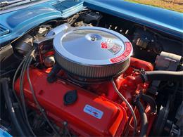 Picture of '67 Corvette - MBWF