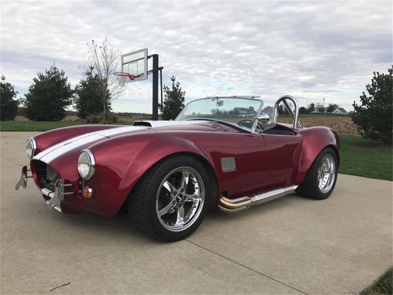 Large Picture of '65 Shelby Cobra - MBWH