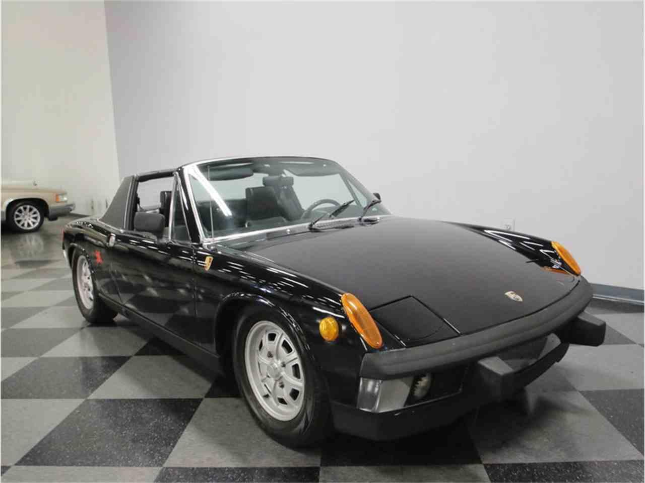 1973 Porsche 914 for Sale | ClicCars.com | CC-1040189