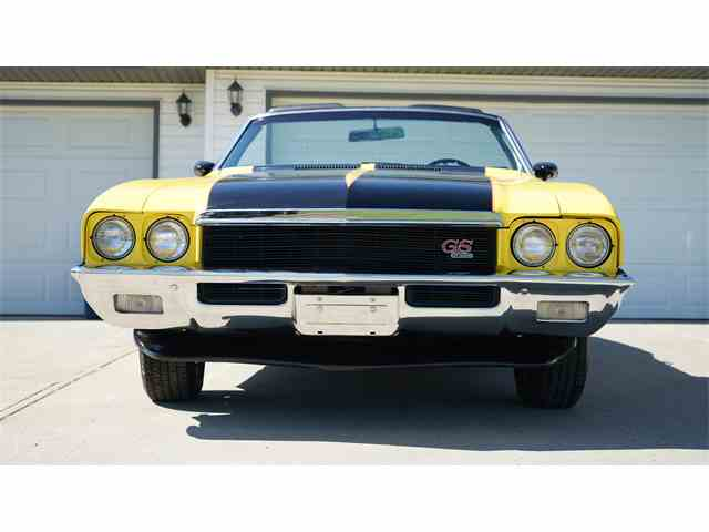 Picture of Classic '71 Buick Skylark located in Casa Grande ARIZONA - MBXT