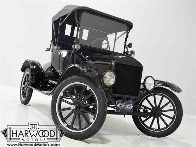 Picture of '17 Model T - MBY1