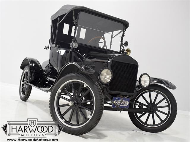 Picture of Classic 1917 Ford Model T Offered by  - MBY1