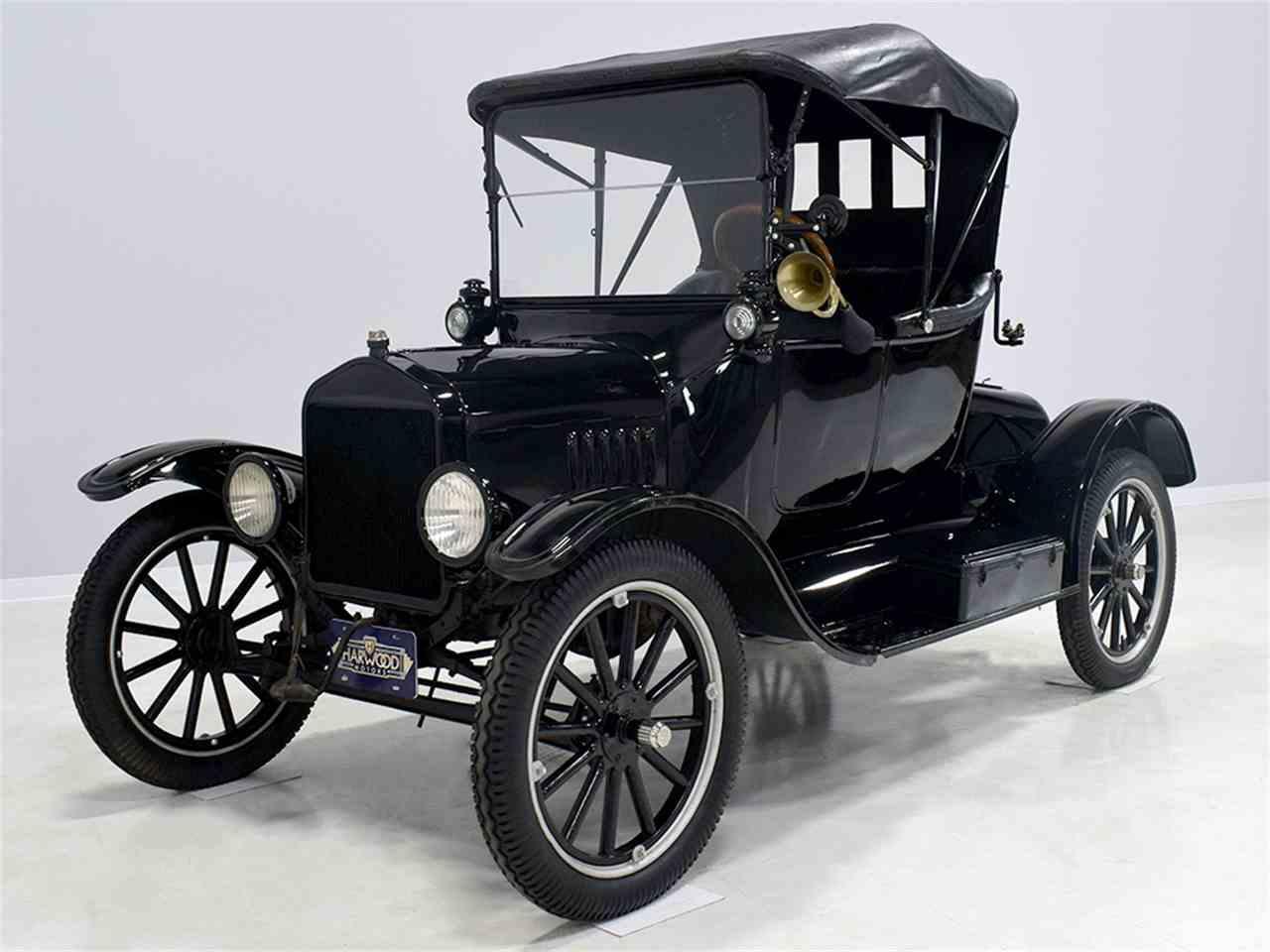 1917 ford model t for sale cc 1041913. Black Bedroom Furniture Sets. Home Design Ideas